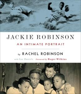 Jackie Robinson by Rachel Robinson