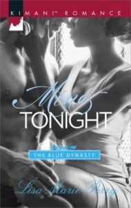 Mine Tonight by Lisa Marie Perry