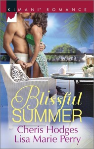 Blissful Summer by Cheris Hodges & Lisa Marie Perry