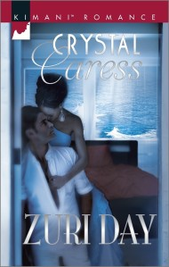 Crystal Caress by Zuri Day