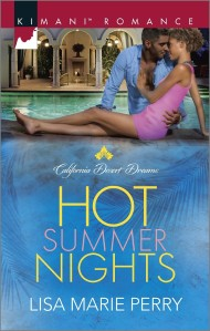 Hot Summer Nights by Lisa Marie Perry