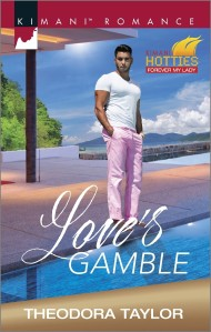 Love's Gamble by Theodora Taylor