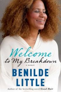 Welcome to My Breakdown by Belinde Little