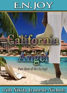 California Angel by E.N. Joy