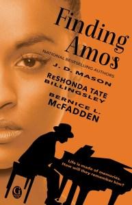 Finding Amos by J.D. Mason, ReShonda Tate Billingsley