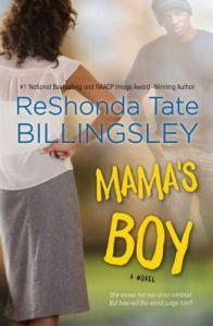 Mama's Boy by ReShonda Tate Billingsley