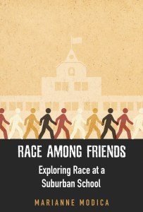 Race Among Friends by Marianne Modica