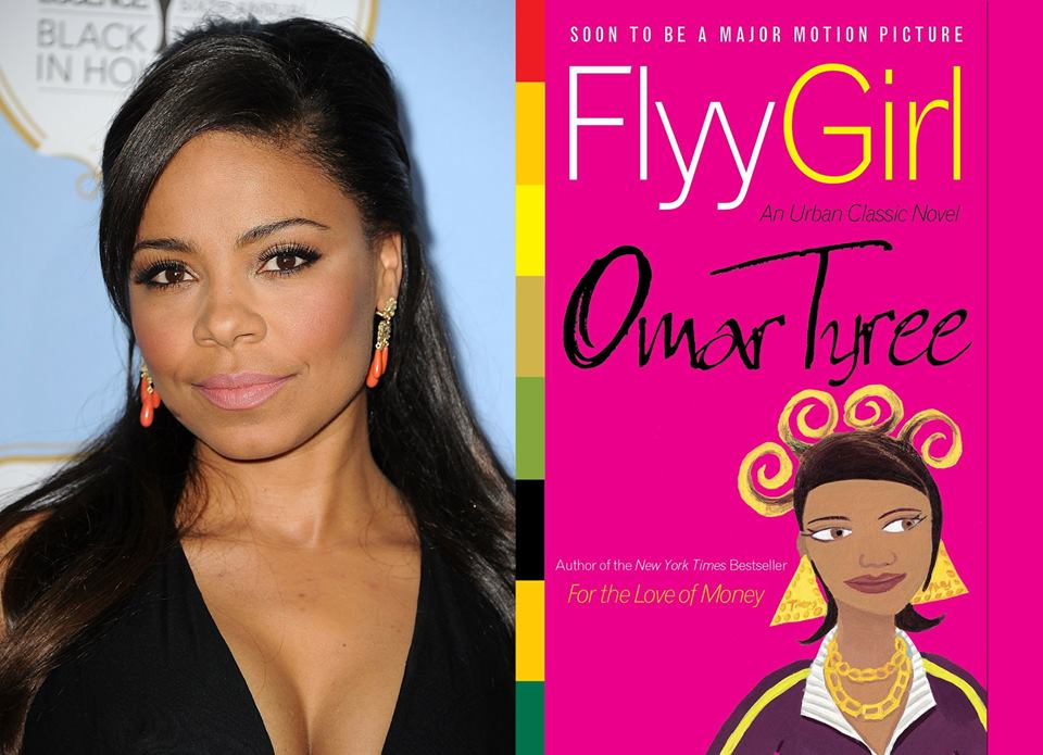 Sanaa Lathan in Flyy Girl