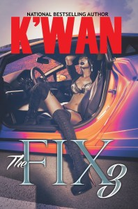 The Fix 3 by K'wan