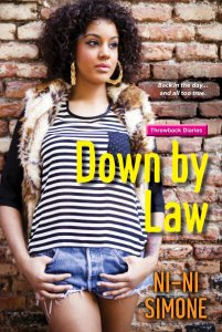 Down by Law by Ni-Ni Simone