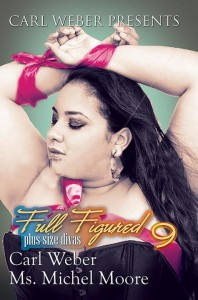 Full Figured 9 by Carl Weber