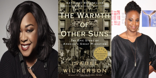 The Warmth of Other Suns Miniseries
