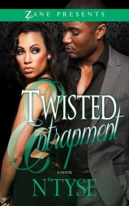 Twisted Entrapment by N'Tyse