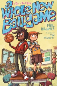 A Whole New Ballgame by Phil Bildner