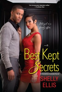 Best Kept Secrets by Shelly Ellis