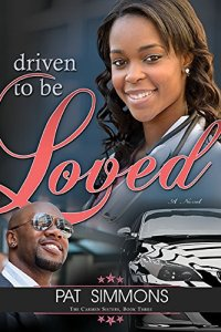 Driven To Be Loved (Carmen Sisters) by Pat Simmons