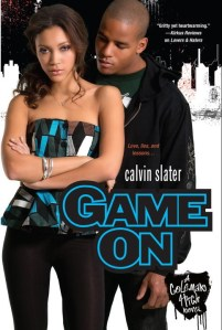 Game On by Calvin Slater