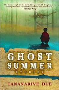 Ghost Summer- Stories by Tananarive Due