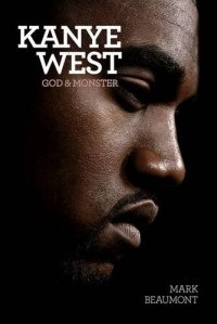 Kanye West by Mark Beaumont