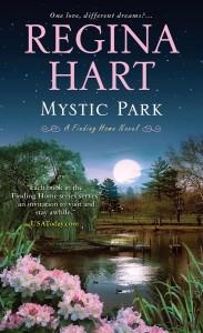 Mystic Park by Regina Hart