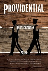 Providential by Colin Channer