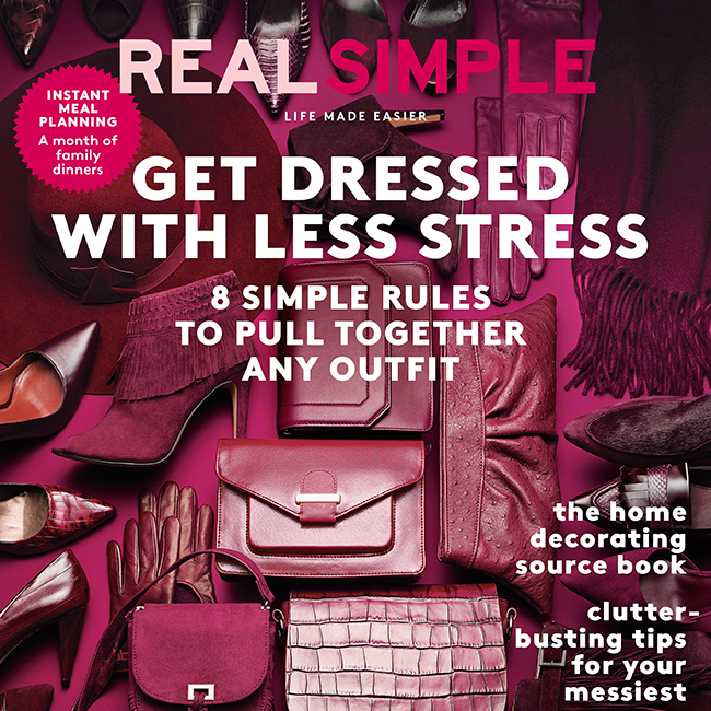 Real Simple-Sept 2015