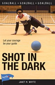 Shot in the Dark by Janet Whyte