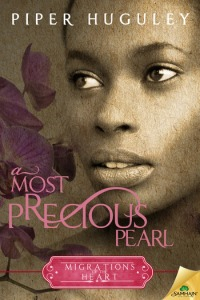 A Most Precious Pearl by Piper Huguley