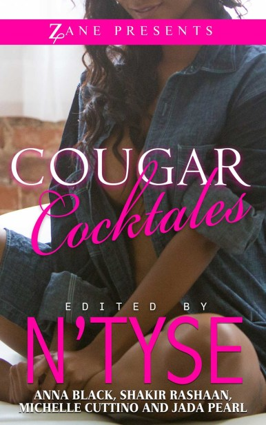 Cougar Cocktales by N'Tyse