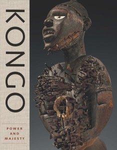 Kongo by Alisa LaGamma