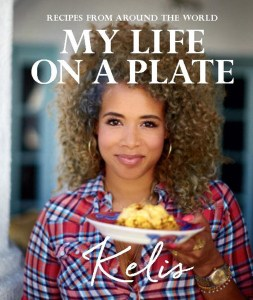 My Life on a Plate by Kelis