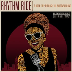 Rhythm Ride by Andrea Davis Pinkney