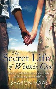 The Secret Life of Winnie Cox by Sharon Maas