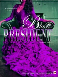 Black President 2 by Brenda Hampton