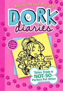 Dork Diaries 10 by Rachel Renée Russell