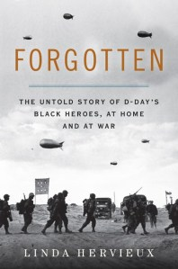 Forgotten by Linda Hervieux