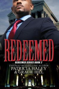 Redeemed by Patricia Haley