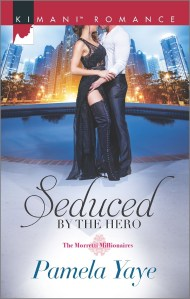 Seduced by the Hero by Pamela Yaye