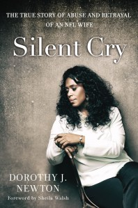 Silent Cry by Dorothy J. Newton