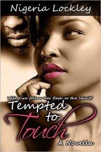 Tempted to Touch by Nigeria Lockley