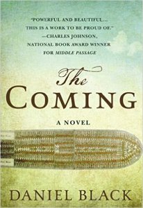The Coming by Daniel Black