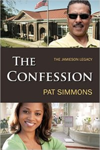 The Confession (The Jamieson Legacy) by Pat Simmons