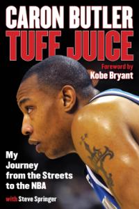 Tuff Juice By Caron Butler