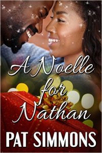 A Noelle for Nathan (Andersen Brothers Book 3)15 by Pat Simmons