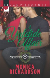 A Yuletide Affair by Monica Richardson