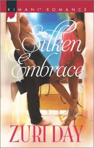 Silken Embrace by Zuri Day