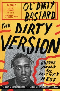 The Dirty Version by Buddha Monk, Mickey Hess