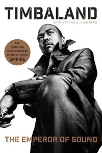 The Emperor of Sound by Timbaland