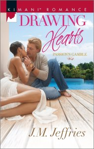 Drawing Hearts by J.M. Jeffries