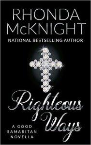 Righteous Ways by Rhonda McKnight